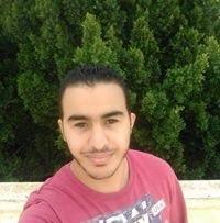 Mo'ez Hmouma