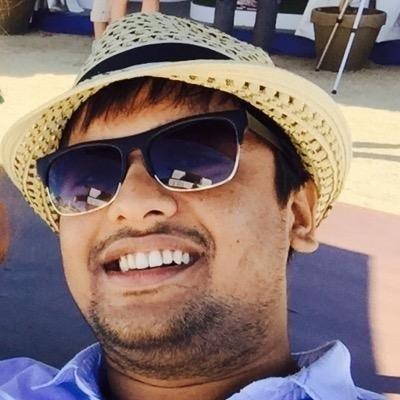Sairam Burgupally