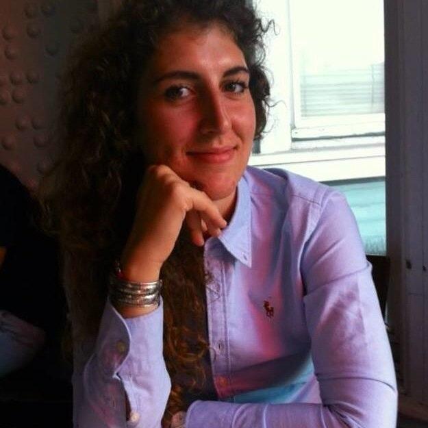 Cecilia Domenighini