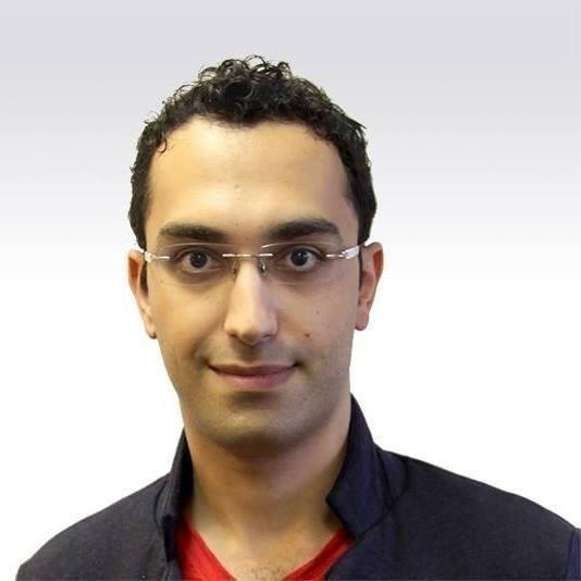 Ali Kashani