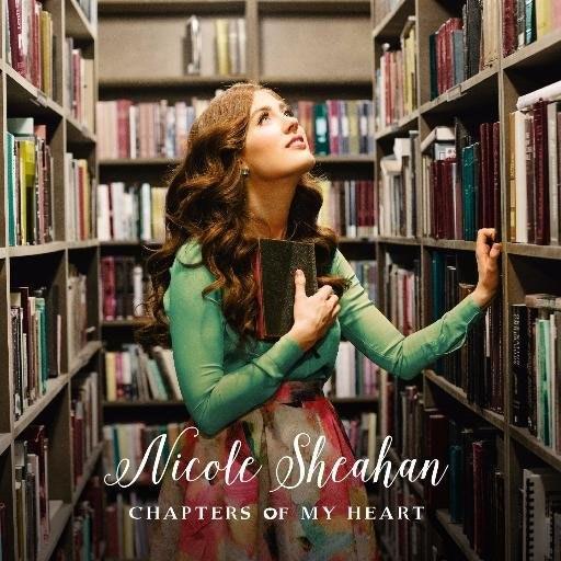 Nicole Sheahan