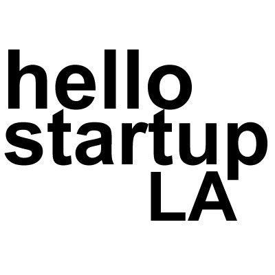 HelloStartup LA