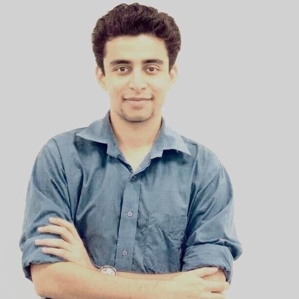 Mohit Shah