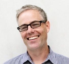 Mark Hines