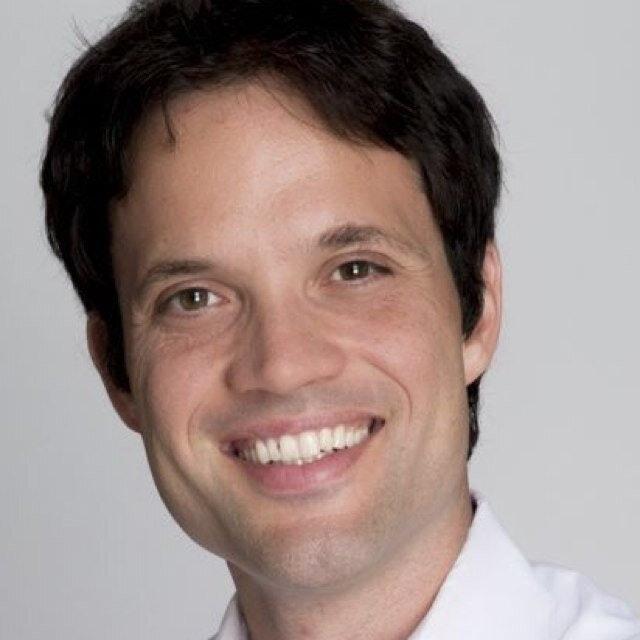 Eric Porres