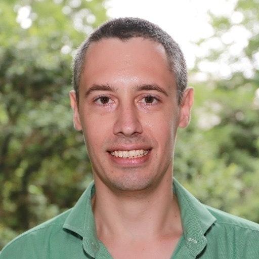 Anthony Bayss