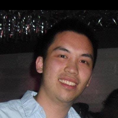 James Kuang