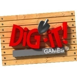 Dig-It! Games