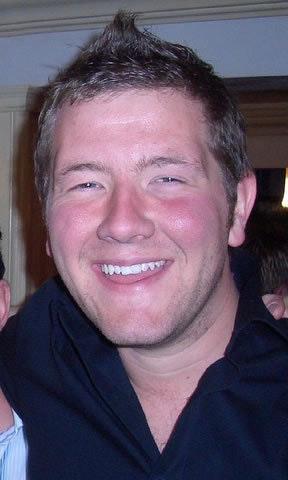 Stewart Robinson