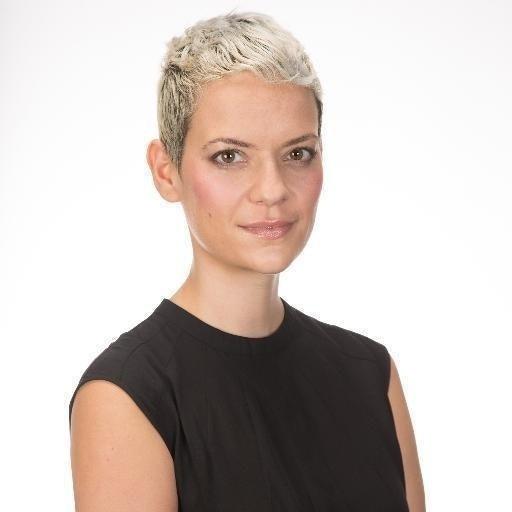 Christina Entcheva