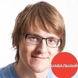 Andrei Kharlanov