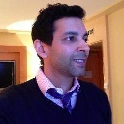 Dinesh Moorjani