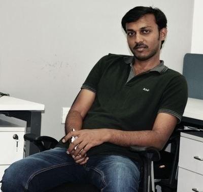 Kiran Krishnan
