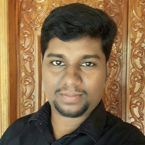 Swaroop S