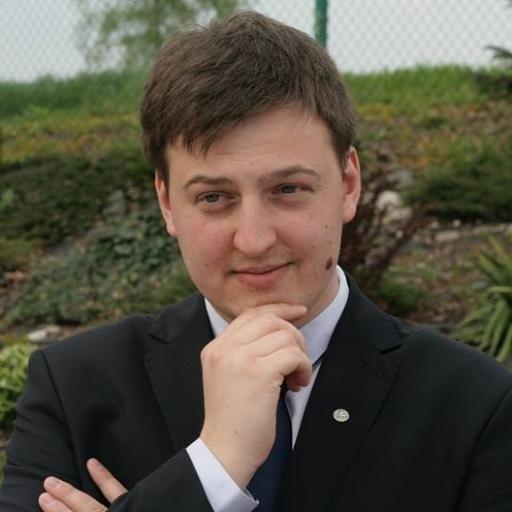 Paweł Deyk