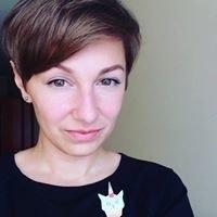 Julia Shmyrova