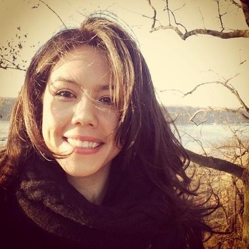 Nicole Yi Messier