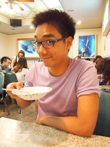 James Chou