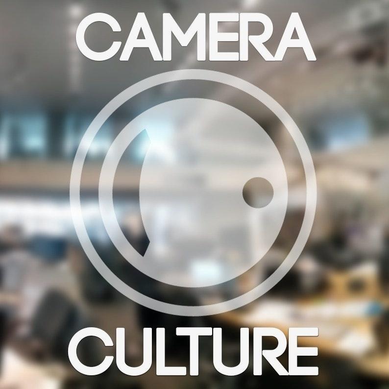Camera Culture Group
