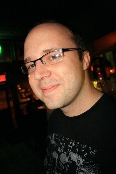 Eric Skiff