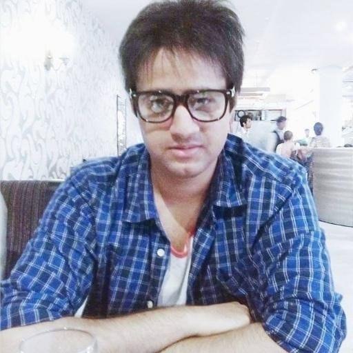 Ameeer Abbas