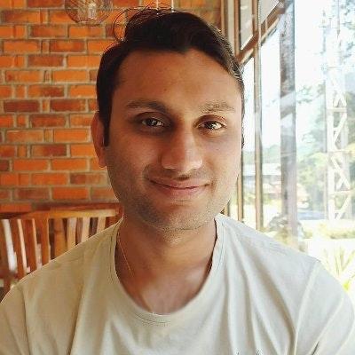 Vishu Gupta