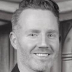 Ciarán Ó Raghallaigh