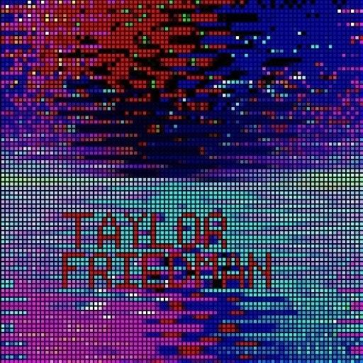 Taylor Friedman