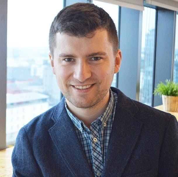 Vlad Goloshchuk
