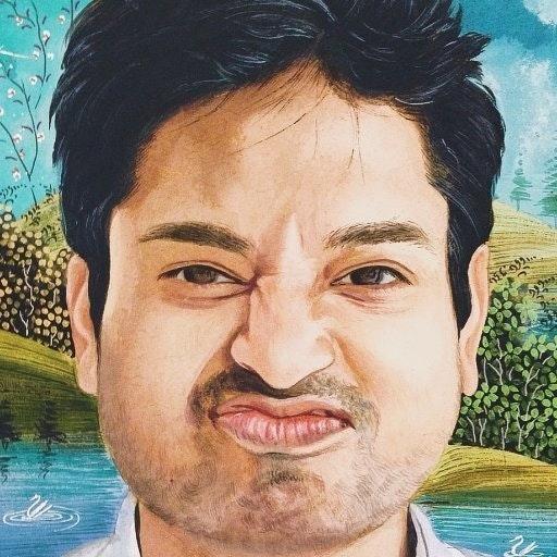Aäsheesh Kumar