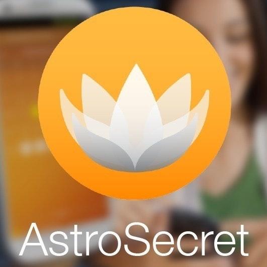 AstroSecret