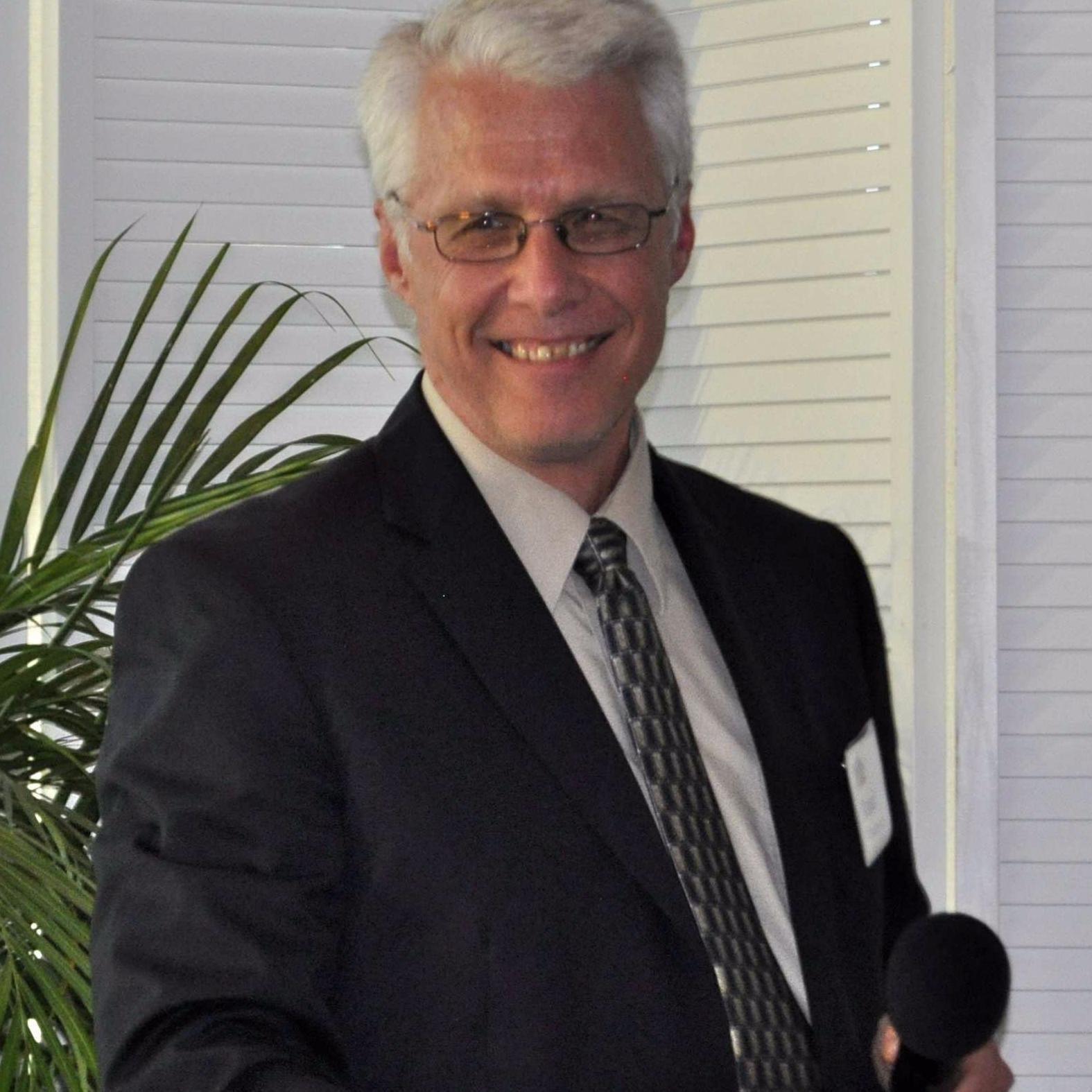 Rod Thomson