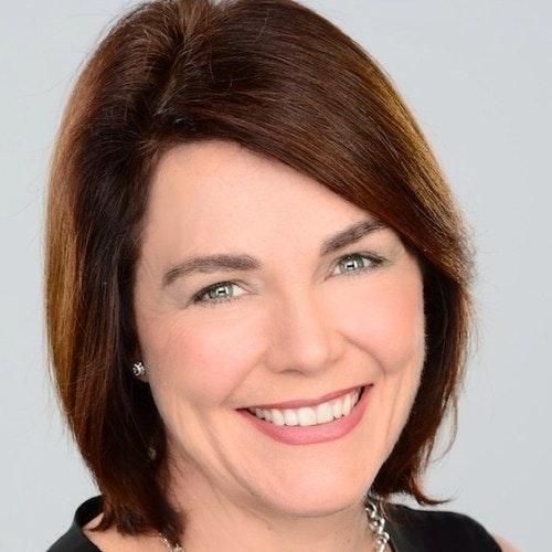 Margaret Scott