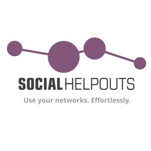 SocialHelpouts