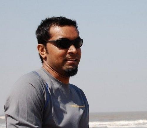 Sandeep Dev