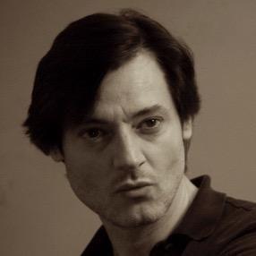 Nicolas Barrial