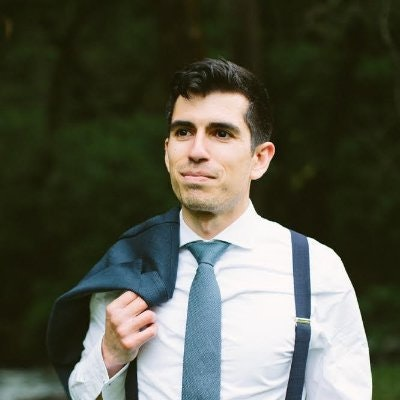 Brandon Ramirez