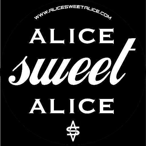 Alice Sweet Alice ®