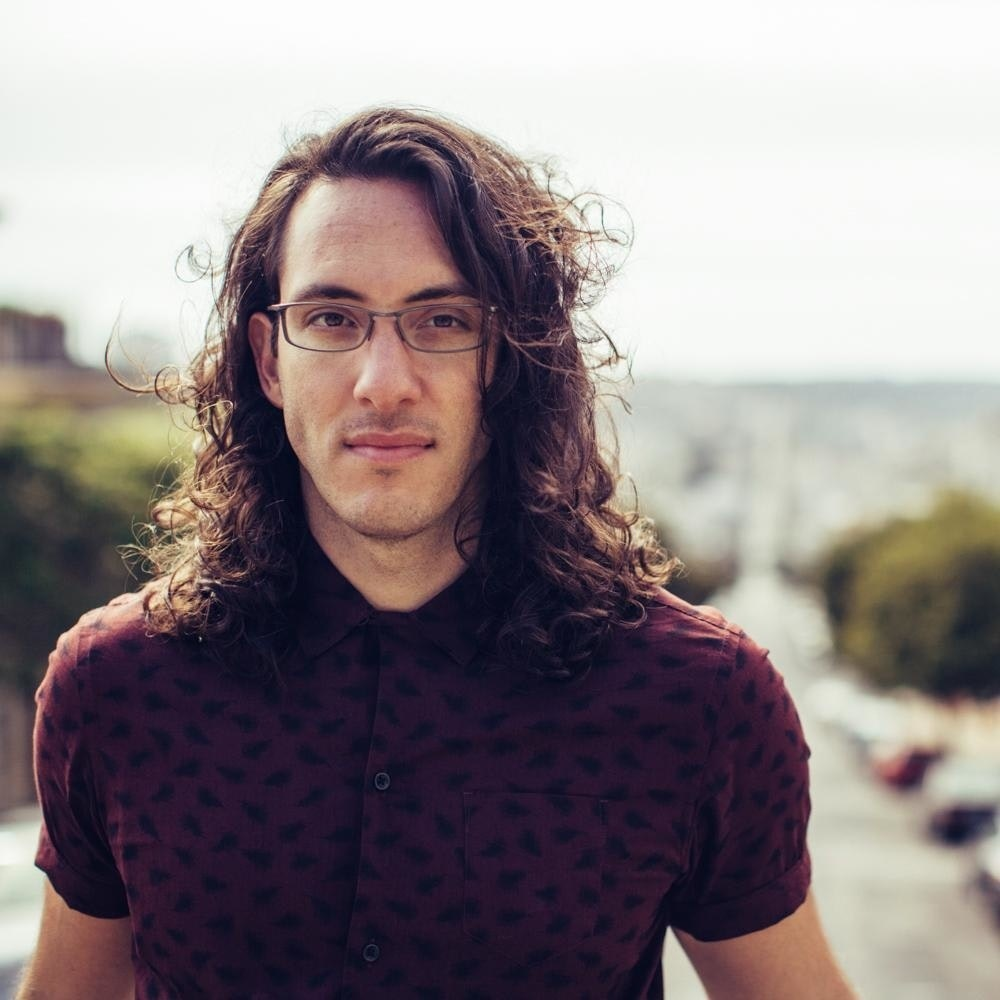 Adrian Elliot