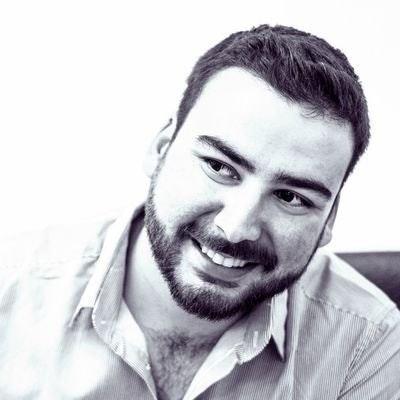 Amir M. Zadeh