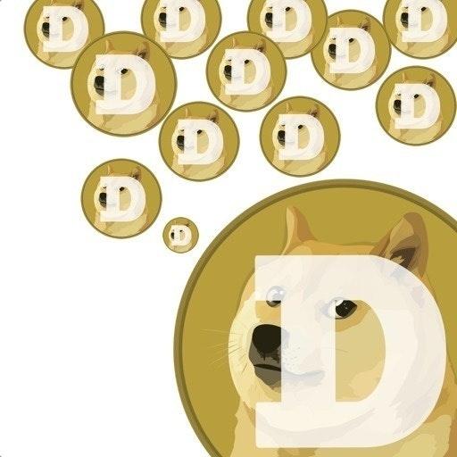 DogeRain App