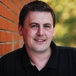 Dave Naylor