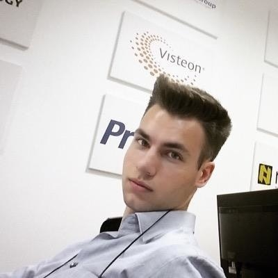 Dimitar Nestorov