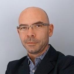 Benoit Marchant
