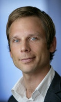 Daniel Blomquist