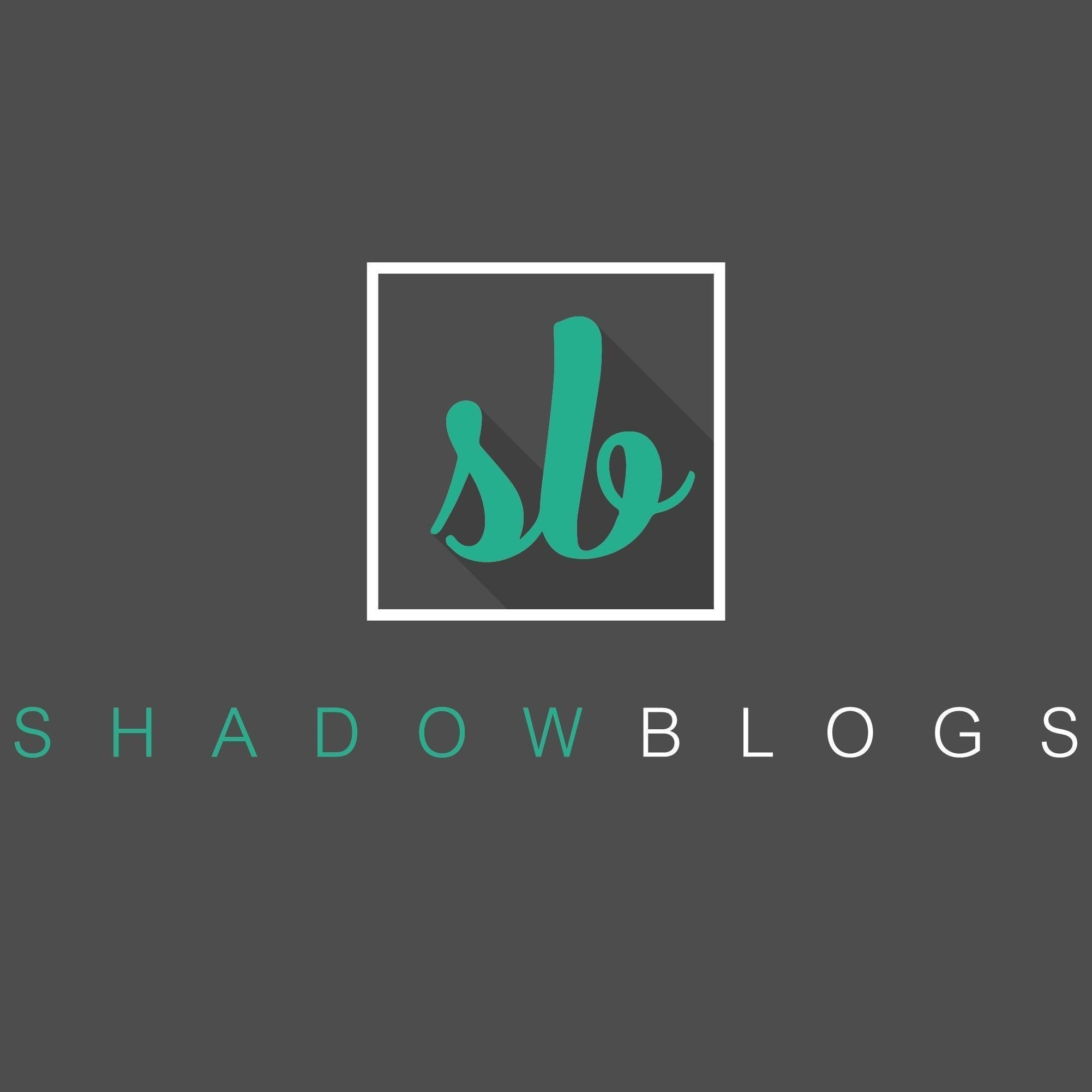 Shadowblogs