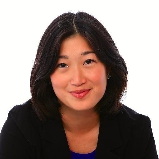 Alicia Wang