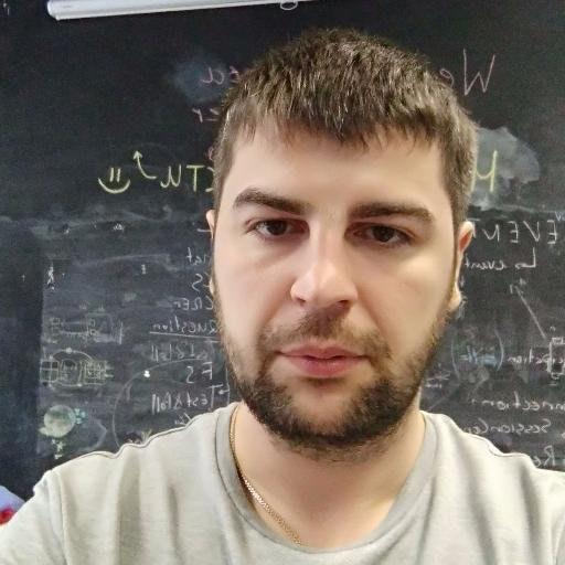 Aleksandr Brovko