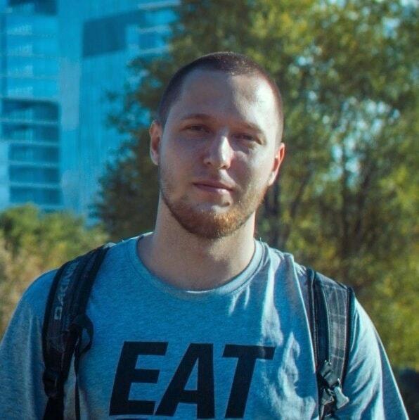 Kirill Boyarshinov