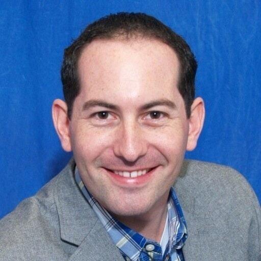 Jonathan Levey